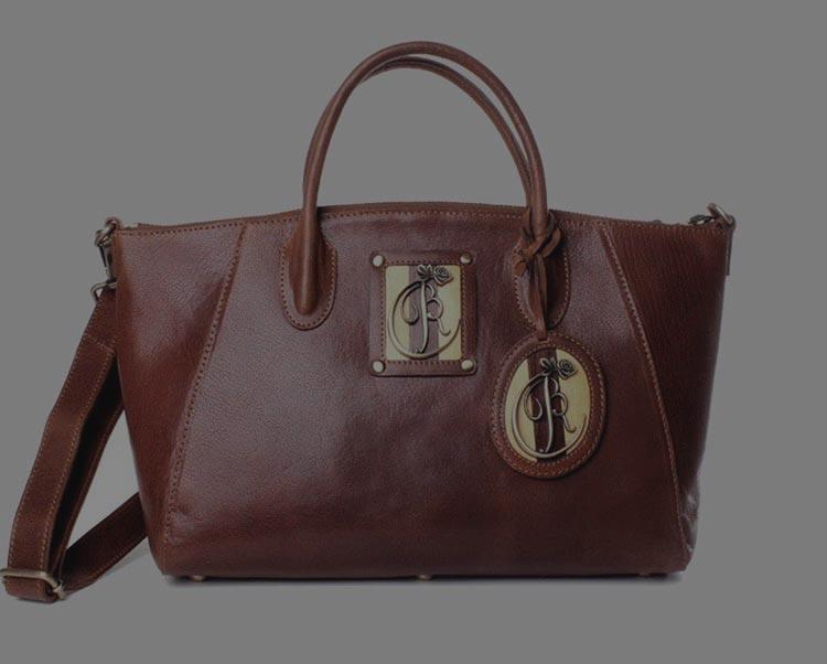 luxury leather bag Nessum filter