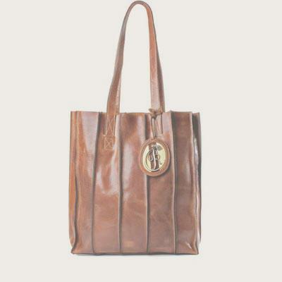 luxury leather bag halle handbag