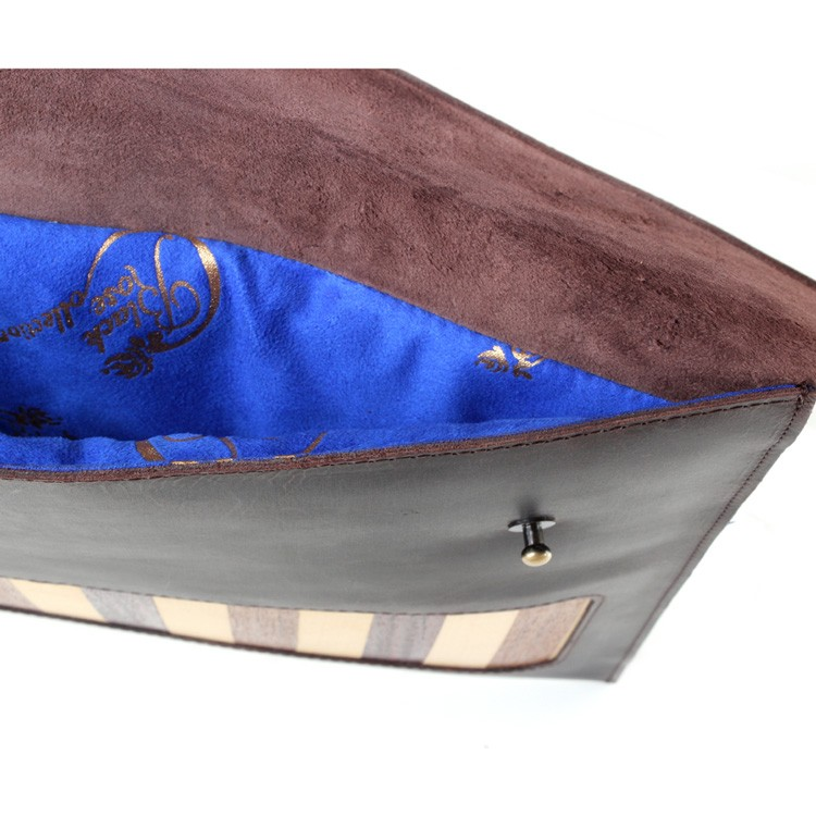 luxury iPad carrier inside