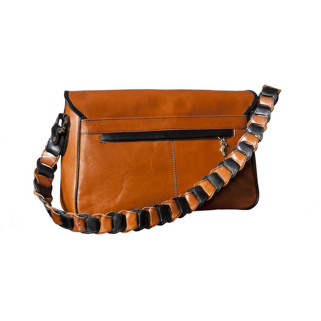 luxury leather bag Beethoven