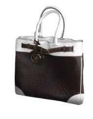 luxury leather bag Mozart