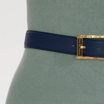 luxury leather belts crystal