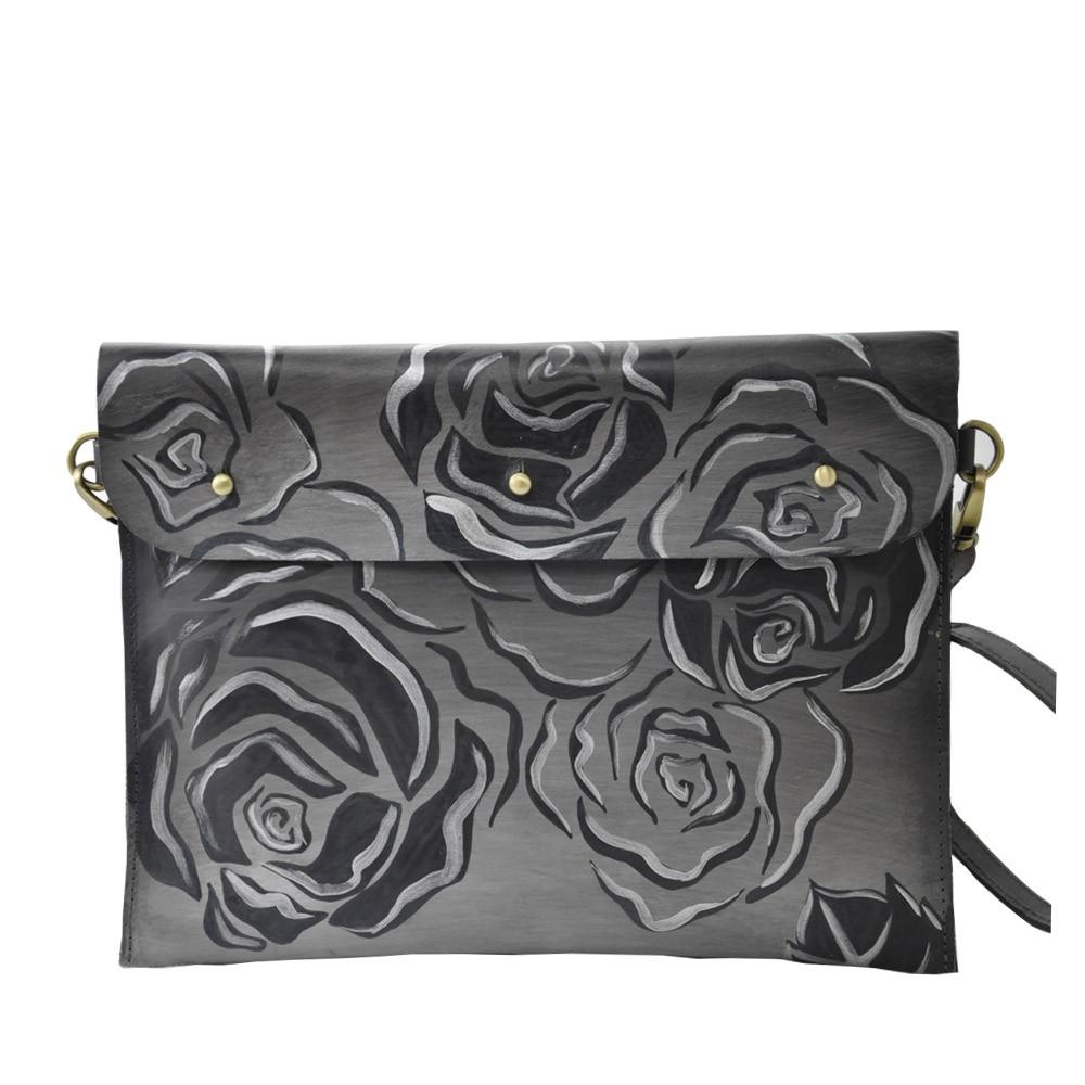 luxury iPad carrier black