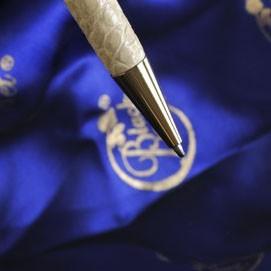 Luxury Pens ivory tip