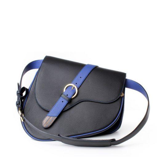 Luxury Leather Fashion Handbag Liszt Front