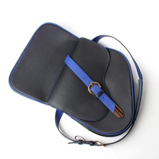 luxury leather bag Liszt