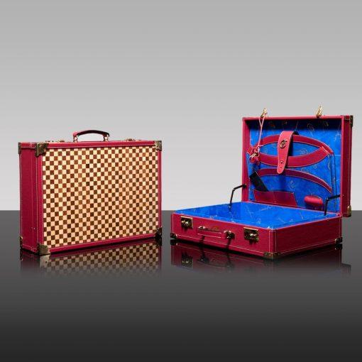 luxury leather bag mendelssohn pair