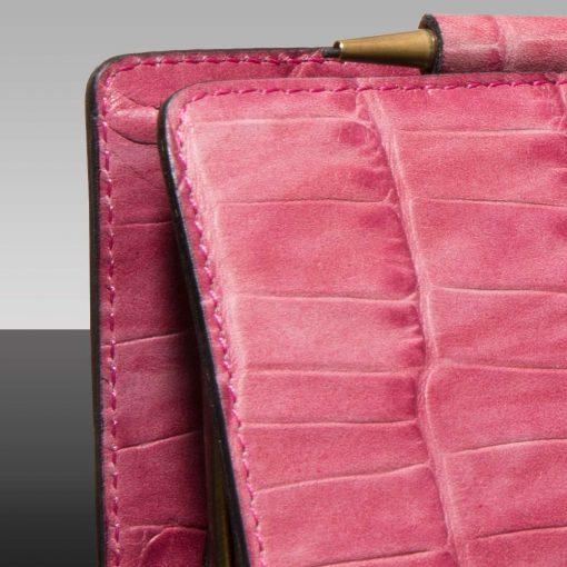 Luxury Bag Purcell Rose Corner