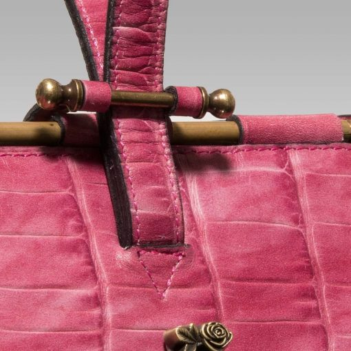 Luxury Bag Purcell Rose