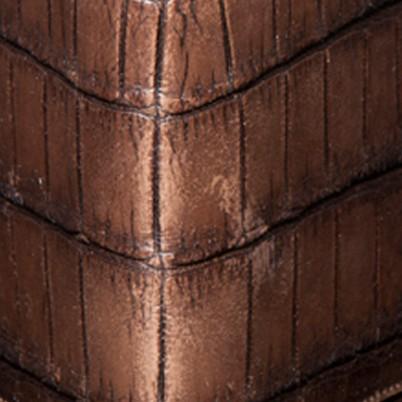 luxury leather wallet rodrigo close up
