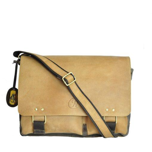 Luxury Leather Handbag romeo juliet