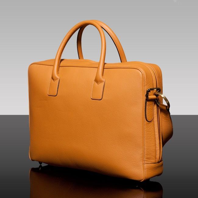 luxury leather bag sibelius rear